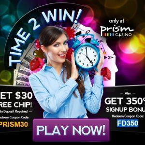 PRISM30